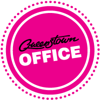 Queenstown Office Logo